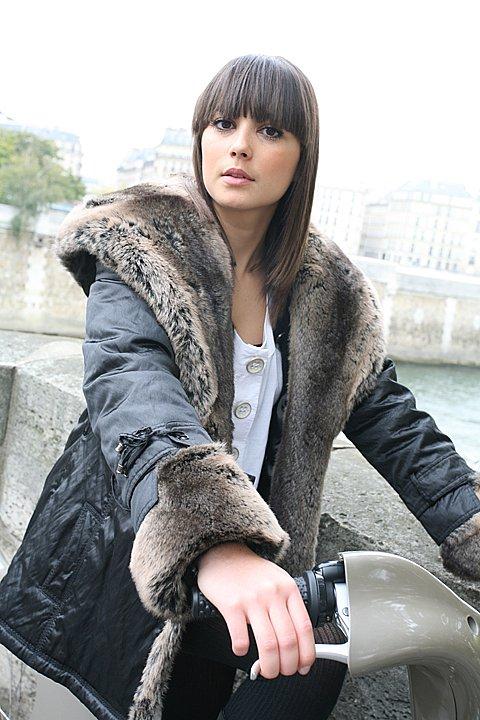 Conde Nast Traveler Velib Paris