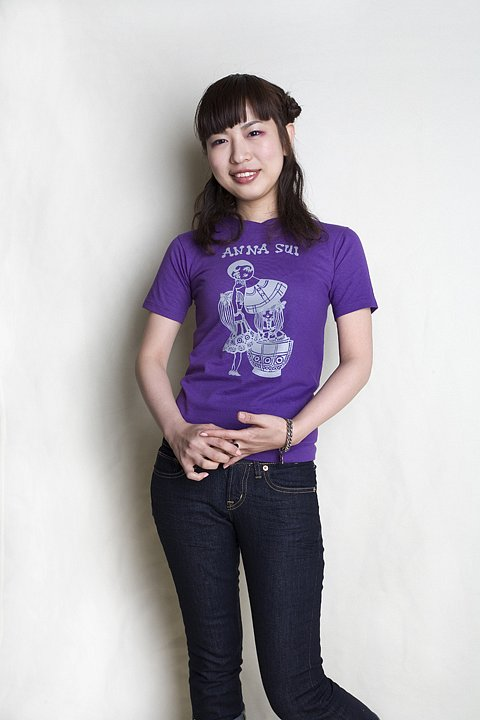 Nana Aoyama for Conde Nast Traveler