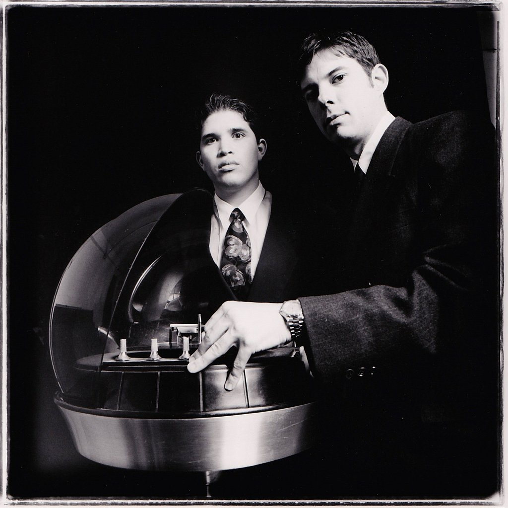 Thievery Corporation for ESL Music