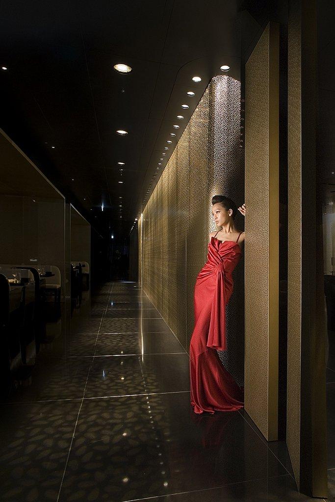 Anne Watanabe for Conde Nast Traveler
