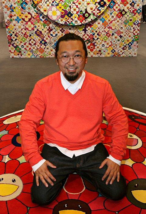 Takashi Murakami