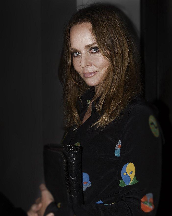 Stella McCartney for Vogue Japan