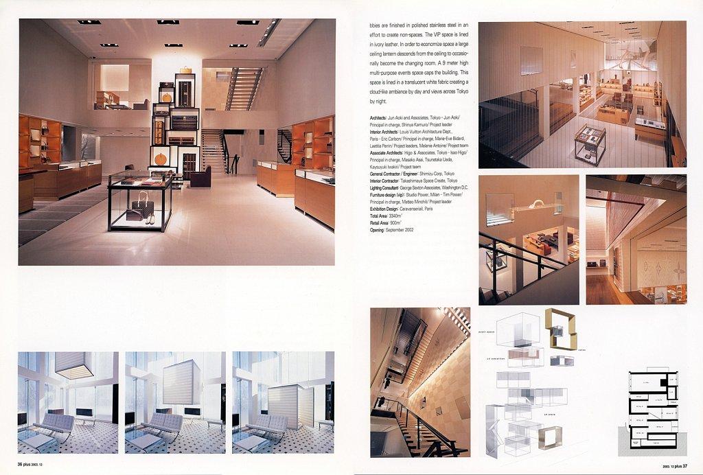 Plus Architecture Korea
